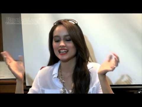 Cinta Laura Perkenalkan CLK Mp3