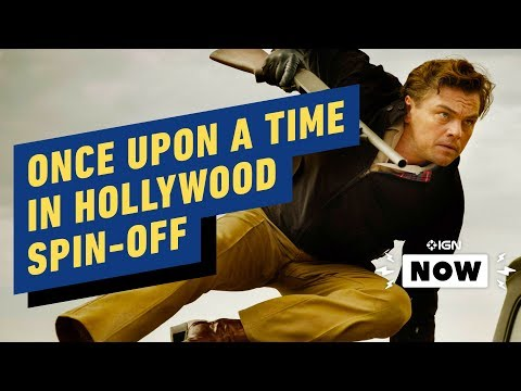 Quentin Tarantino Will Write and Direct Once Upon a Time in Hollywood Spin-Off Bounty Law