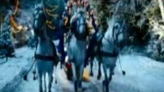 Клип по сериалу БЕДНАЯ НАСТЯ  снежинка