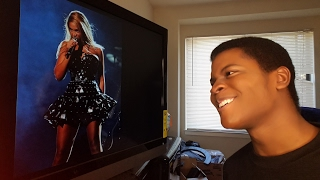 BEYONCE (If I Were A Boy) Grammy's 2010