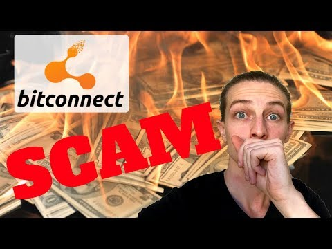 Bitconnect Closes, Make Smart Investments