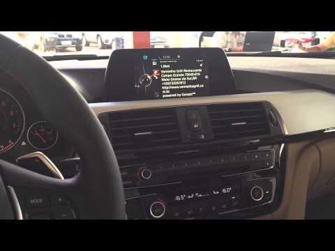 #426 - Testando o serviço Concierge BMW 320i
