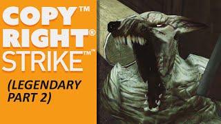[TITLE COPYRIGHT STRIKE] - Legendary Gameplay
