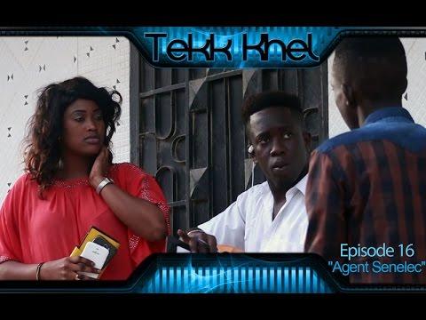 Tekk Khel Episode 16 - WALFTV