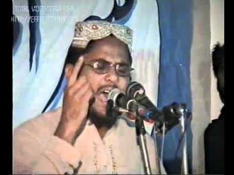 Fida ur Rahman Tayyab naat (soney jaya jaag uty...
