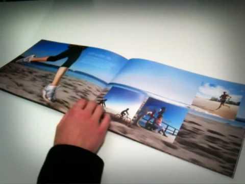 Luxury Apartment Brochure Design