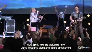 Kim Walker Smith - Holy Spirit You Are Welcome Here thumbnail