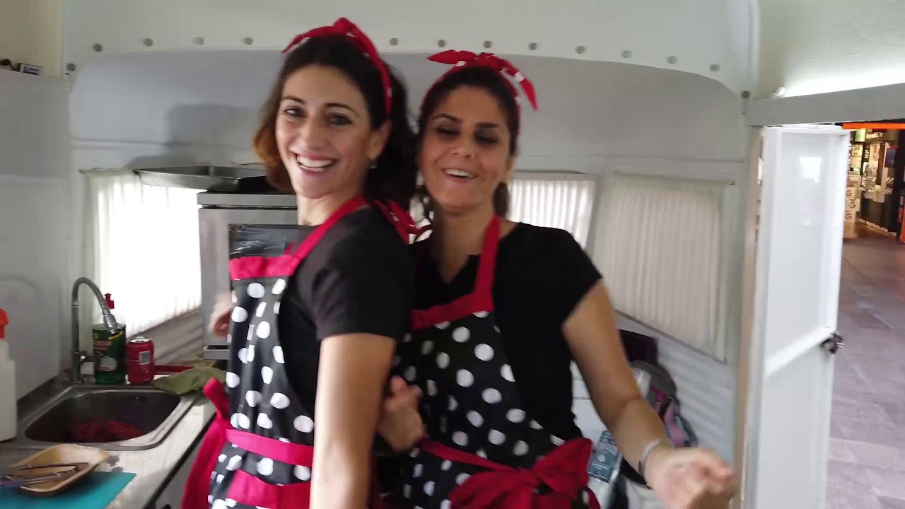 La Taperia Movil. Food Truck en Sevilla