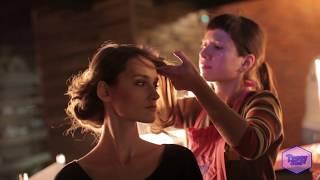 видео Модный девичник от GallaDance