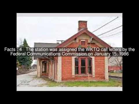 WKTQ Top  #5 Facts