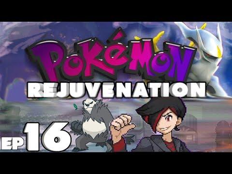 Pokemon Rejuvenation - Part 16: Under The Tower