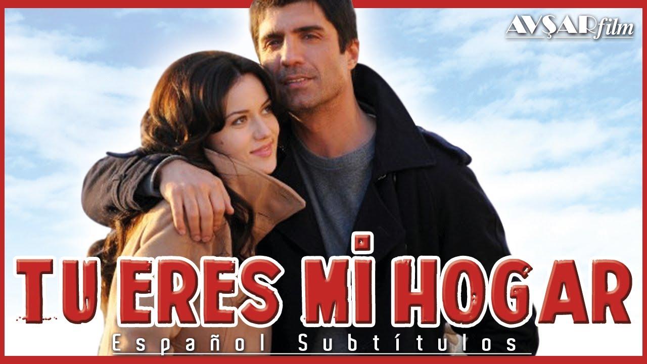 Tu Eres Mi Hogar Drama Y Película Romántica Español Subtítulos Youtube