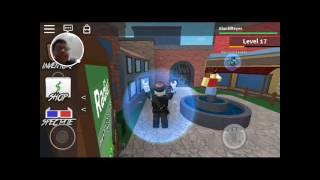 Roblox gameplay part 1 ft. GamerJosh224 and GamerSis224