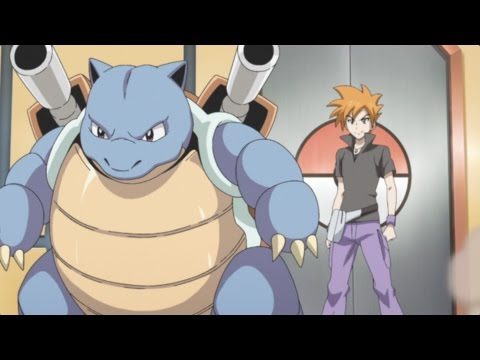 Pokémon Generations Episode 3: The Challenger