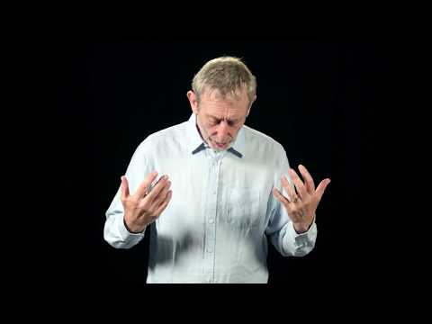 Kids' Poems and Stories With Michael Rosen Channel Intro