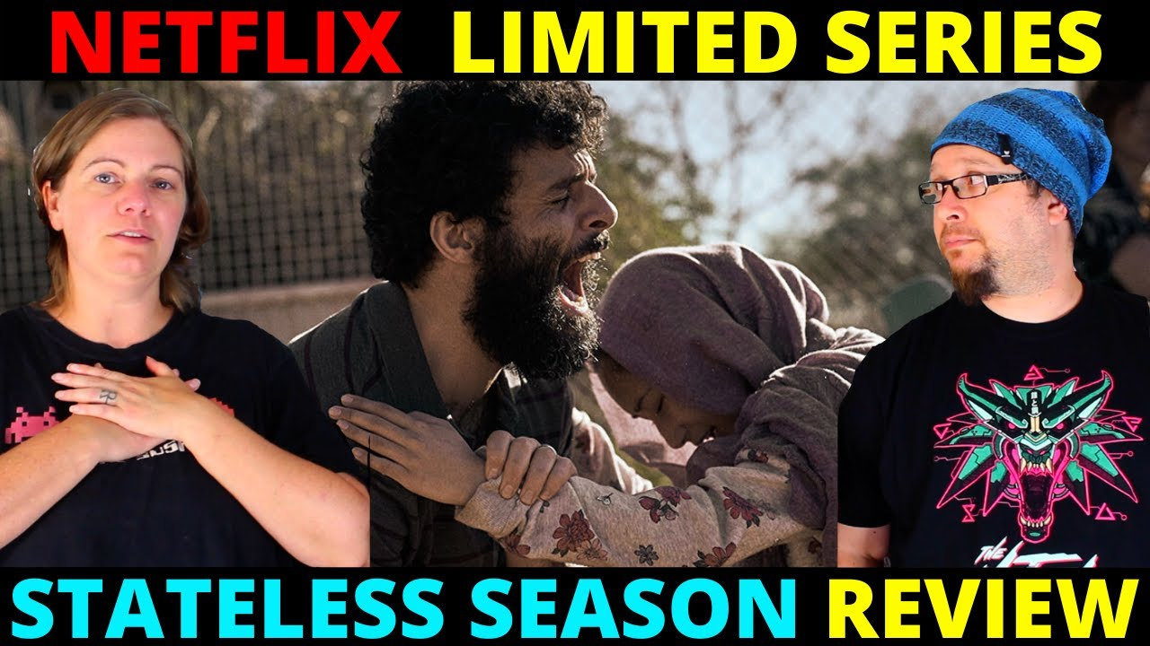 Stateless Netflix Limited Series Review