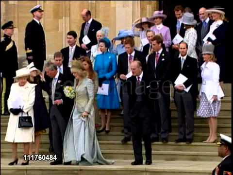 Could Prince Charles Have Married Camilla Parker Bowles if ...