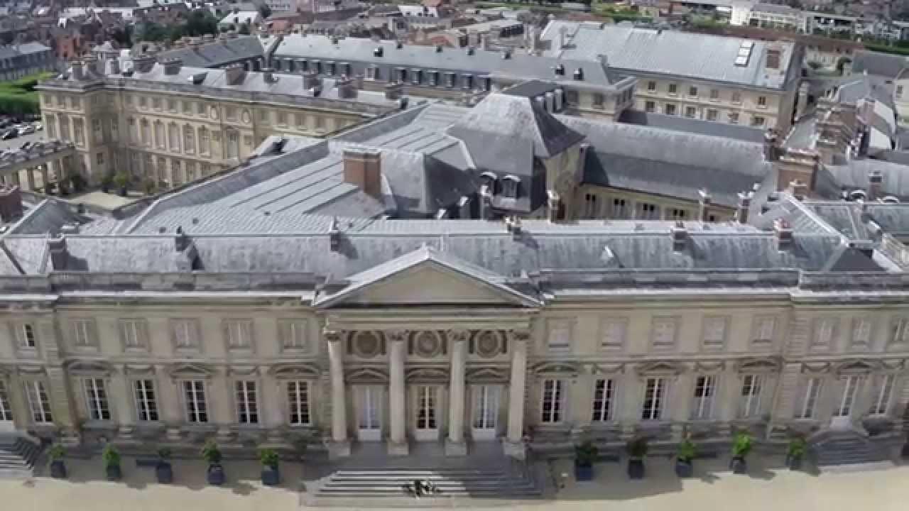 Un château royal et impérial | Château de Compiègne