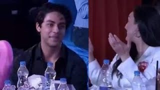 Download Preity Zinta Teases Aryan khan in VIVO IPL 2021 Auction Sharukh Khan Bidding War with IPL teams.