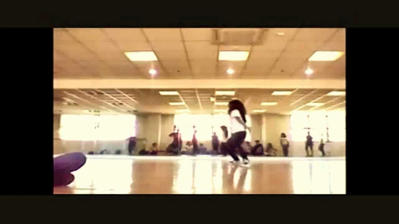 Ellen Kim Choreographer Ellen Kim's...