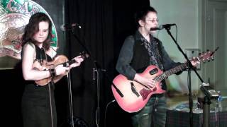 Watch Mary Gauthier Christmas In Paradise video