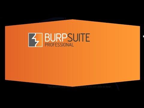 Burp Suite la herramienta de los Pentesters