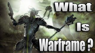What is Warframe? | Warframe Gameplay
