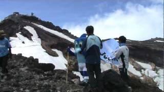 2010 富士登山アタック リベンジ No.09