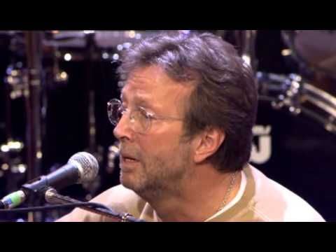 Money Honey- Eric Clapton