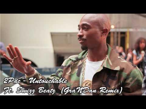 2Pac - Untouchable Ft. Krayzie Bone (GraNDan Remix)