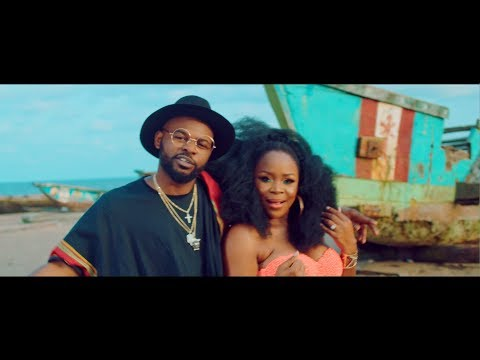 Omawumi – Hold My Baby (feat. Falz) [Official Video]