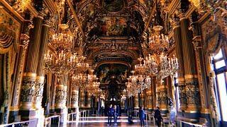 Palais Garnier Opéra National de Paris