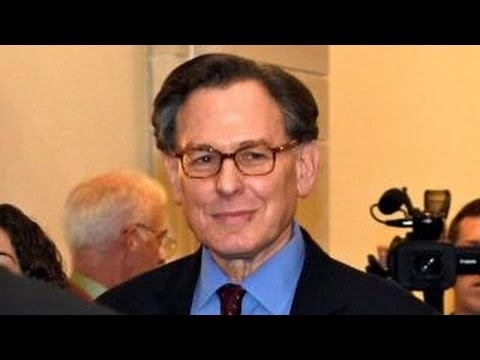 Sidney Blumenthal's role at the Clinton Foundation