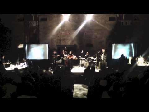 HUAZZTECO, FML2013, Concierto de jazz