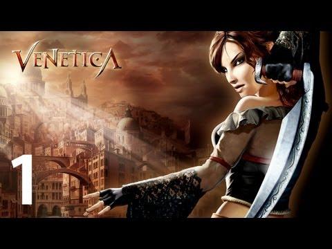 Venetica Walkthrough HD (Part 1)