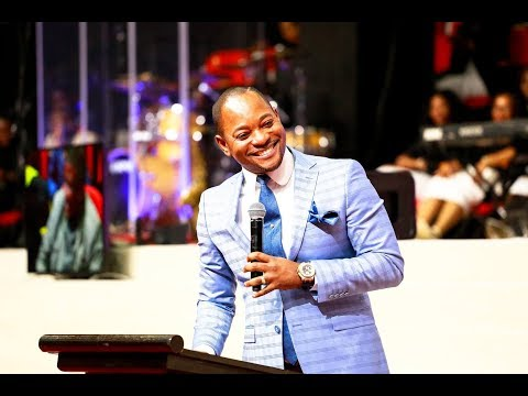 Celebration Service with Pastor Alph Lukau | Sunday 10/06/2018 | AMI LIVESTREAM