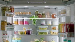Inside Bosch's New Kitchen Appliance Technology