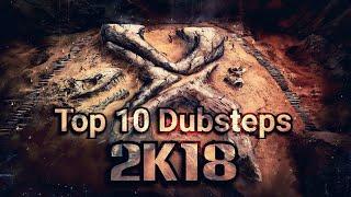 Top 10 Dubstep Drops of 2018 [Drops & Beats]