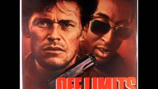 James Newton Howard - Off Limits Soundtrack (1988)