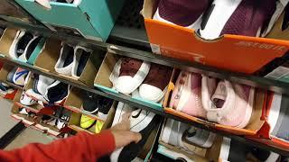 超多人!!逛逛Nike Outlet|不過我們都沒買啦ONTARIO MILLS 洛杉磯ep101