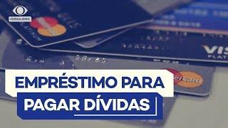 Vale a pena pegar empréstimo para pagar dívidas?