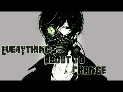 Nightcore - War Of Change