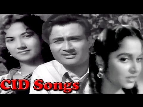 CID: All Songs Collection