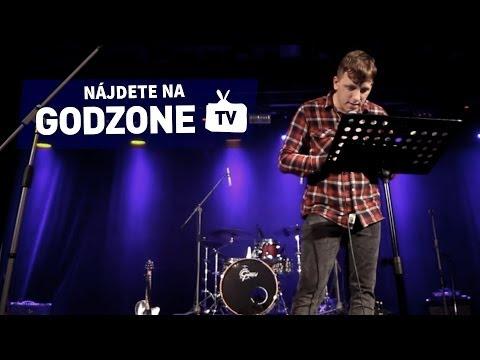 Godzone message XXL - Julo Slovák - Pravda ťa vyslobodí