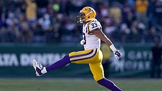 Ultimate Jamal Adams Highlights | HD
