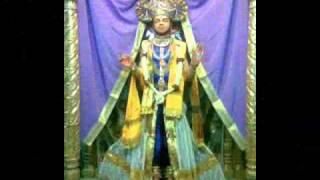 Halardu For Ghanshyam Maharaj