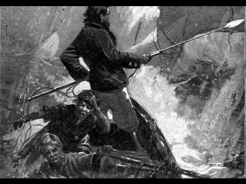 Moby-Dick: The Story of the True Events That Inspired Melville