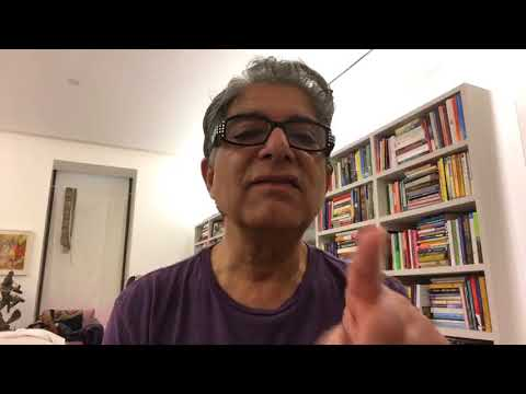 Cosmic Consciousness  An Explanation of Deep Reality - Deepak Chopra, MD