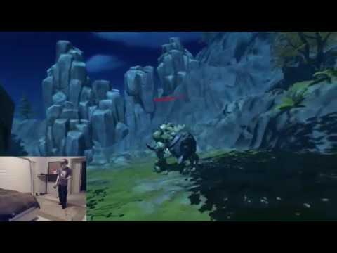 Oro's VR Adventures