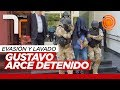 Detuvieron a Gustavo Arce, el dueño de Agustino: lo acusan de lavado y evasión fiscal